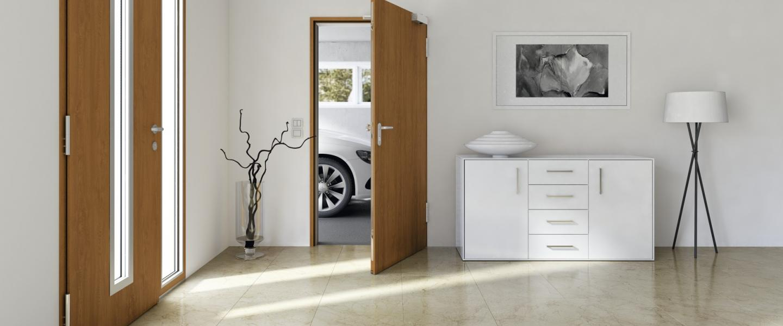 brandschutz im eigenheim toranlagen t ren stahlbau und metallbau mohs hamm. Black Bedroom Furniture Sets. Home Design Ideas