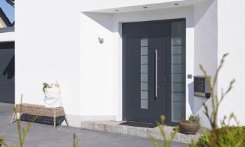 KfW Förderungsmöglichkeiten Bei Haustüren